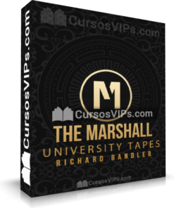 The Marshal University Tapes - Richard Bandler