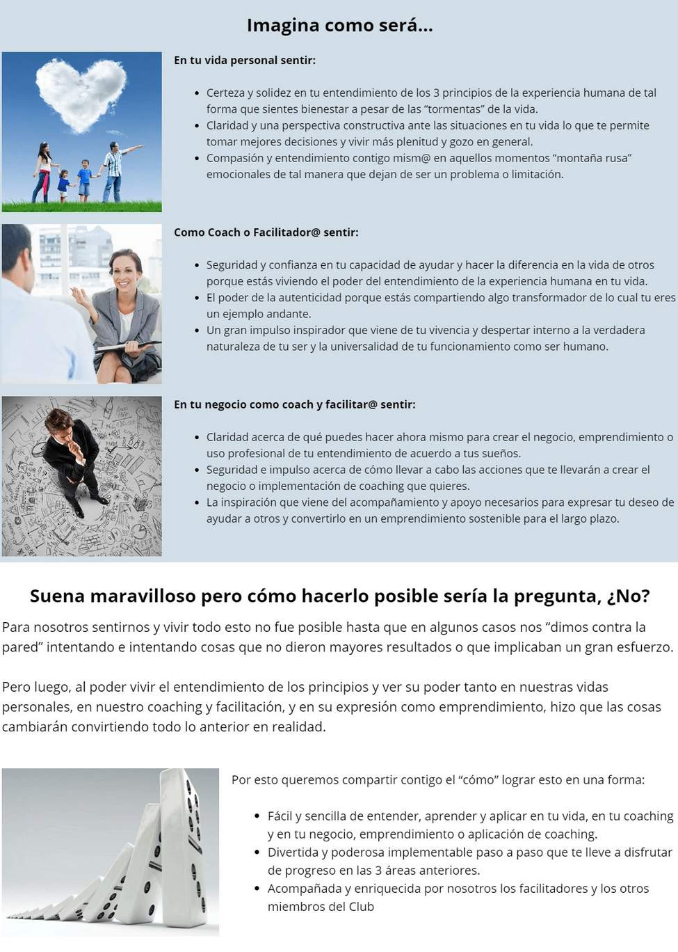 Club de Impacto Exponencial, International Coaching Group, aprender coaching, curso de coaching, club de coaching, tecnicas de coaching, coaching con pnl, negocio de coaching,