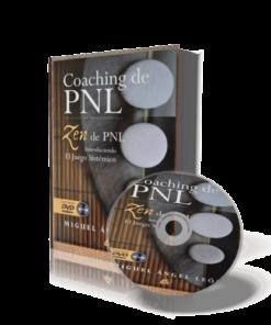 """Coaching de PNL zen de pnl - Miguel Angel León. Miguel Ángel León, basándose en su extensa experiencia como coach y formador de coaches, nos proporciona en este libro """"Coaching de PNL. Zen de PNL"""" un marco de """"juego"""" y aprendizaje, facilitándonos y haciéndonos mucho más ágil el proceso de cambio y la realización del potencial que todos nosotros poseemos como coaches. La palabra """"coach"""" se utiliza aquí como calificativo de todo aquel que desea incrementar su bagaje de recursos para solucionar conflictos y plantearse objetivos de forma eficiente, aprendiendo en ese proceso a liderarse cada vez mejor a sí mismo y a los demás. A través de la puesta en práctica de los procesos contenidos en este libro, vamos expandiendo nuestras capacidades como padres, colaboradores, directivos, terapeutas, o cualquier papel que juguemos como personas que requieren habilidad y congruencia para relacionarse eficazmente. Integrando poderosas distinciones de la Programación NeuroLingüística y presupuestos del coaching con principios del tao y del zen, en el """"campo"""" del juego sistémico, Miguel Ángel León aporta aquí un espacio virtual multidimensional capaz de generar un aprendizaje continuado, de forma que vayas incorporando todas sus eficaces herramientas y presuposiciones a tu vida personal y profesional, lo que te facilitará exponencialmente la expresión de tu pleno potencial, así como un marco para planificar y proporcionar dirección a tu vida."""