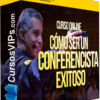 conferencista, como dar conferencias, como ser conferencista,